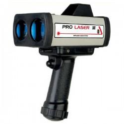 Prolaser 3 - Cinémomètre Laser homologué