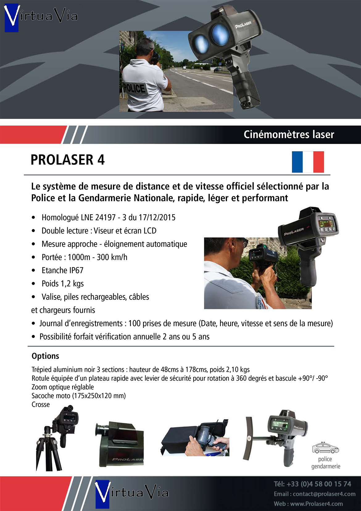 Prolaser 4 - PDF