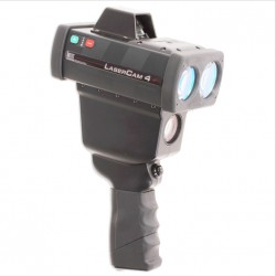 LaserCam 4 - Cinémomètre + Vidéo