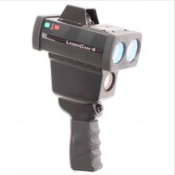 LaserCam 4 - Speed Laser + Vidéo